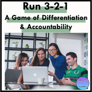 Math Games in Classroom